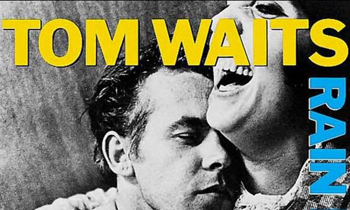 #10 – 'Rain Dogs' – Tom Waits Album Review – Down in the Hole