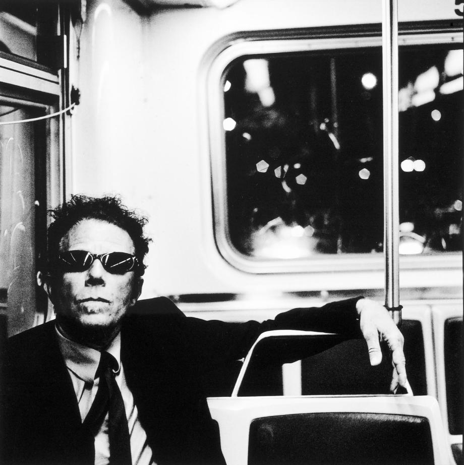 Tom Waits Anton Corbijn
